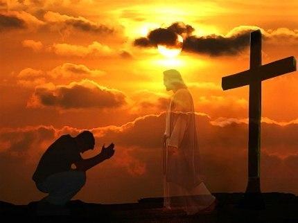 Молитва Богу, которая произносится человеком, осознавшим свою нужду в Спасителе и прощении грехов...